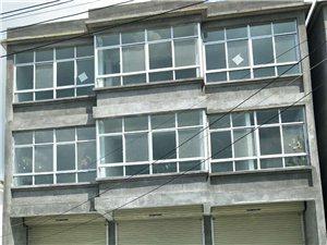 三层楼整栋澳门银河网址开户,可单套租,一楼三间门面132平
