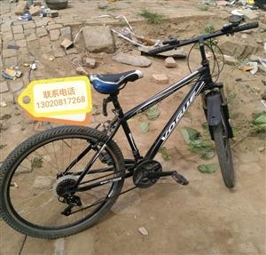 出售26山地自行车