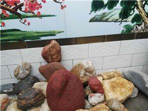 我收藏了一些源石让大家观赏