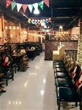 营业中烤肉店外兑、因店主在外地开店、两地忙不开、因此外兑、地址:悦城广场西50米。电话1864542...