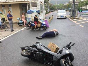 两电瓶车相撞对方不愿承担责任