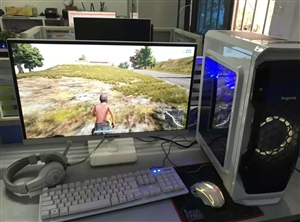 【出售】奎屯新开工作室停业,低价出售数台电脑 已经使用了几个月,9成新,手机同微信 ―――――――...