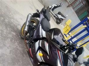 宝莱趴赛摩托车250,由于在外上班没怎么骑,跑了一千多公里,没有任何问题,欲澳门银河网站