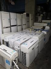出售二手空调(格力,美的),洗衣机,全新的有空调,洗衣机,热水器,油烟机,燃气灶