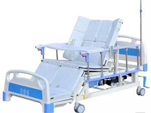一款电动护理床,二手的八成新,可侧翻,可坐起,可起立,非常适合家里有老人的,行动不方便的,在广场附近...