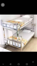 刚买的不锈钢上下床,上床1.2米配有床垫,下床1.5米,因小孩不愿意睡上下床,放在家里没有用,有需要...