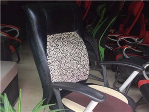 转椅网吧甩货八成新,仅此一件欲购从速,枝江江口商业城网吧内看货自提