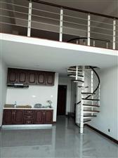 鼎晟公寓1室 1厅 1卫