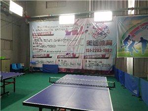 专业的乒乓球培训团队入住大港了