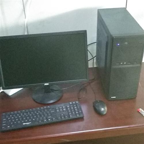 新電腦。裝好沒用過,公司倒閉便宜處理了 需要的聯系152@@0943@@@9292@@@ 今年7...