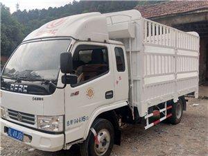 多臺準新小貨車2.6-3.8米箱式 高欄 翻斗
