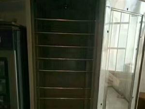 出售二手烘焙设备:单门醒箱,恒联和面机2.0,炸锅,得宝烤箱,(一层两盘,燃气),还有20个晾网,四...