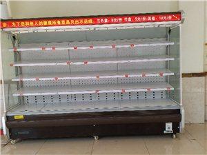 保鲜柜是去年9月份买的,九成新,现在门面转让了。低价售出,联系电话,13557908984