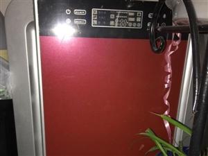 本人有空气净化器一台,全新。去除甲醛,净化空气。刚装修的房子或办公室非常适用,可为您的健康保驾护航。...