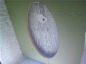 凹凸木工装饰