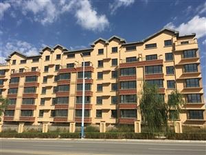 东城国际5室 3厅 3卫63万元