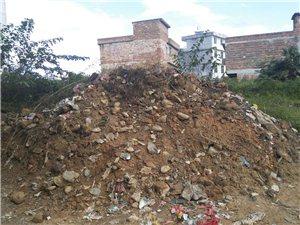 新农村中的新废墟