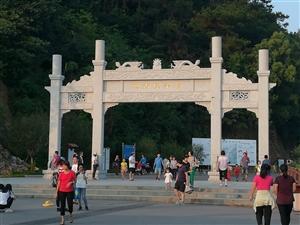 羚羊峡古道与西江美景