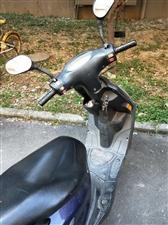 金城助理摩托车,现在出手,本人去外地工作,电启动,一切都是好的!车在三路华海景秀