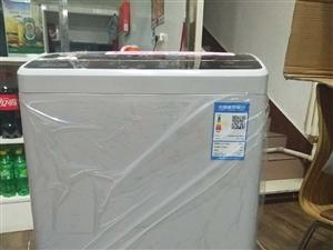 低价出售TCL全自动洗衣机新的,一次没用过,900元一台。电话13936647094,地址 宾县街里...