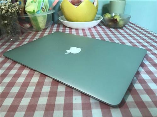 闲置一台MacBook Air, 买来一直很少用,9.99成新, 超薄,双系统,配套全,学习办公...