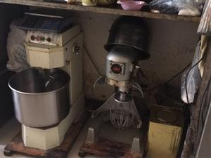 低价处理蛋糕房设备18609238963
