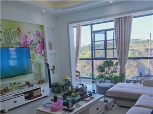 富力城3室 2厅 2卫79.8万元