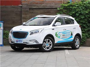 �A泰ev 260新能源SUV