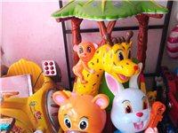 西宁市八成新的儿童摇摇车