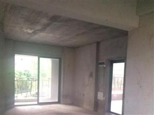 欲福明珠3室 2厅 2卫 109+15平露83万元