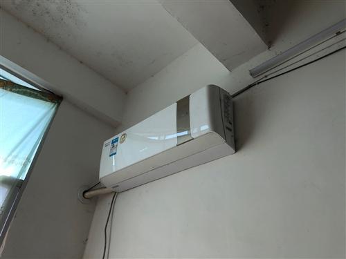 私人求购一台3匹和一台1.5匹空调,要求七八成新