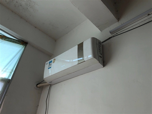 私人求购一台3匹和一台1.5匹空调,有要出手的赶紧联系,肯定要比出手给商家收购价格要好