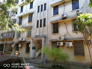怡园小区3室 1厅 1卫43万元