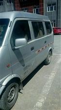 出售东风小康面包车,12年车,43000公里,锡林浩特市看车