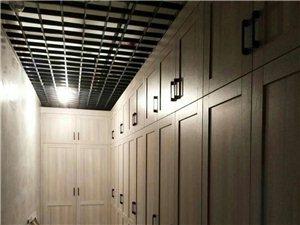 专业安装全屋定制橱柜衣柜等等