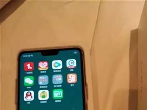 OPPOr15星空紫 运行6g+128内存 手机完美无修理过买回去可以实体店验机。相中了给我打电话价...