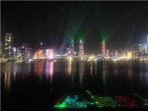 深圳40周年煊���Z目的�艄庑悖�作品拍�z者yang俊★