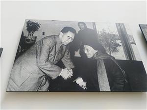 深圳何香凝美术纪念馆。作品拍摄者,yang俊★。