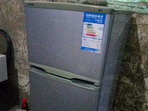 冰箱118升