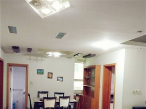 工行宿舍3室 2厅 1卫
