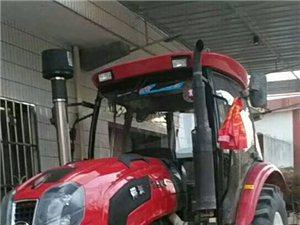 出售悍沃1504拖拉机