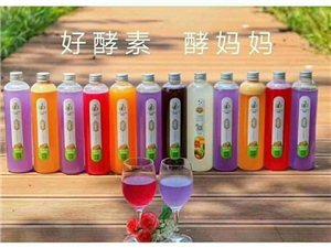 美味美色又保健的酵素饮品