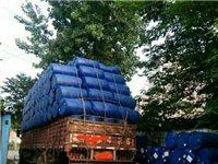 【求购】大量收购油桶、塑料桶、吨桶等,欢迎来电咨询!