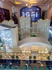 悦城广场2室 1厅 1卫43.8万元