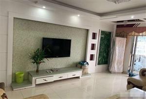 三远江滨花园 151平方精装楼层佳仅售145万元