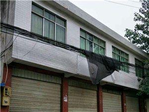 香山中学对面整栋楼4个门市加4室 2厅 2卫住房出售