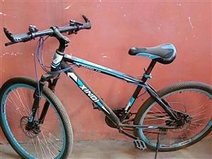 闲着的自行车转让,没人骑了