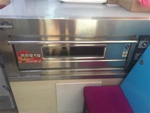 本店有冷藏柜,烤箱,发酵箱八成新,低价处理!需要的及时联系我。