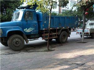 尖头货车4108