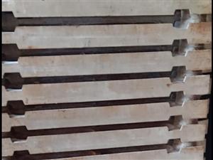 二手生铁暖气片,阁楼车库单位用都可以。